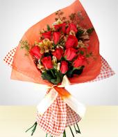 Flores A Domicilio Latinflorescomgt